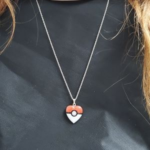 Pokemon locket